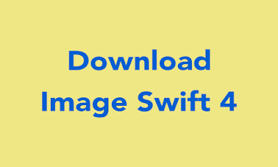 UIImageView异步加载网络图片并显示图片的方法示例_Swift 4教程